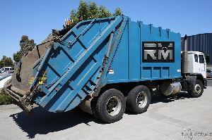 Waste Management Service 01