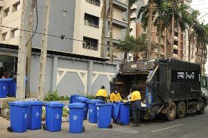 Waste Management Service 02