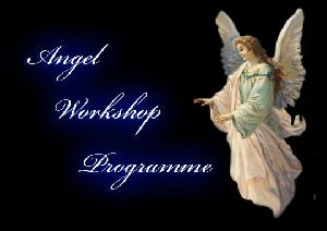 Angel Therapy Training Course