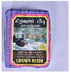 Crown Beedi