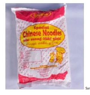 Samagi Special Chinese Noodles 01