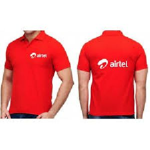 Corporate T-Shirt 01