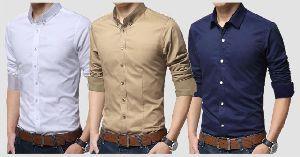Mens Cotton Shirt 01