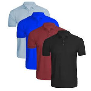 Mens Polo T-Shirt 04