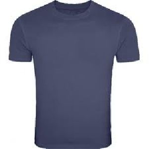 Mens Round Neck T-Shirt 01