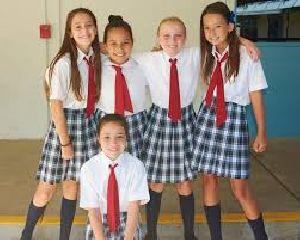School Uniform 03