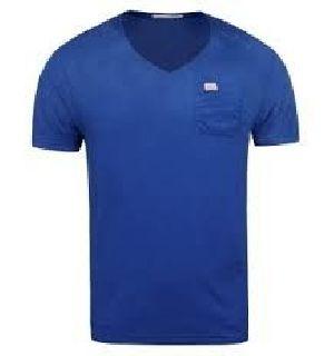 Mens V Neck T-Shirts 03