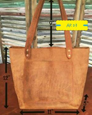 AR 23 Ladies Handbag