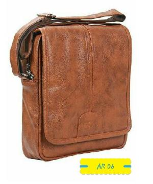 Leather Laptop Bag 01