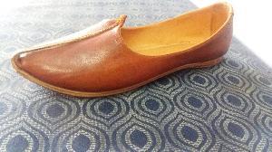 Mens Leather Juti 02