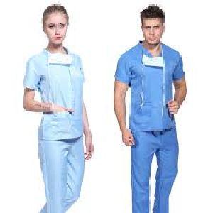 Medical Scrub Suits