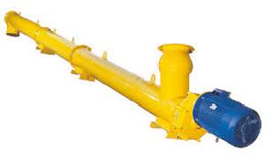 Silo Screw Conveyor