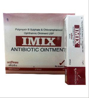 Antibiotics Ointment