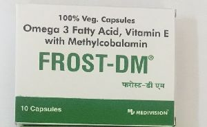 Frost-DM Capsules