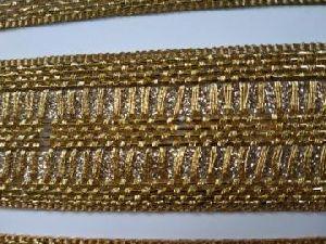 Decorative Laces 01