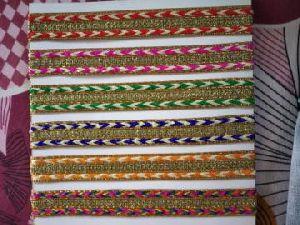 Decorative Laces 03