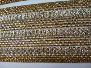 Decorative Laces 06