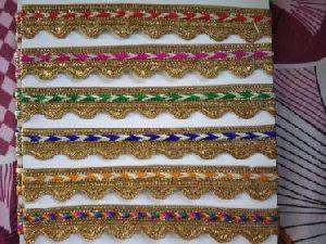 Decorative Laces 04