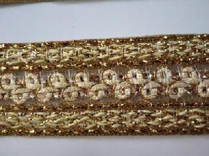 Designer Zari Suit Laces 06