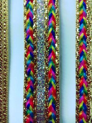 Fancy Saree Border Laces 03