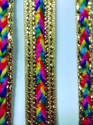 Fancy Saree Border Laces 04