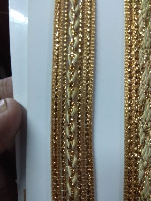 Fancy Saree Border Laces 05