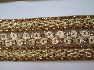 Fancy Saree Border Laces 06
