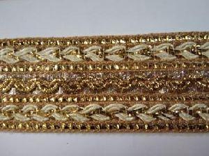 Fancy Saree Border Laces 11