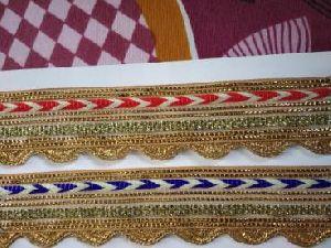 Fancy Saree Border Laces 13
