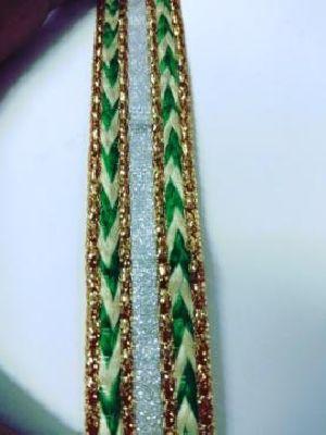 Fancy Saree Border Laces 15