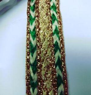Fancy Saree Border Laces 17