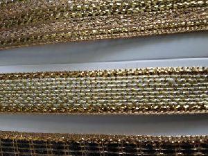 Golden Border Suit Laces 01