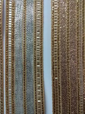 Golden China Saree Laces 02