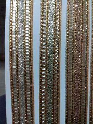 Golden China Saree Laces 03