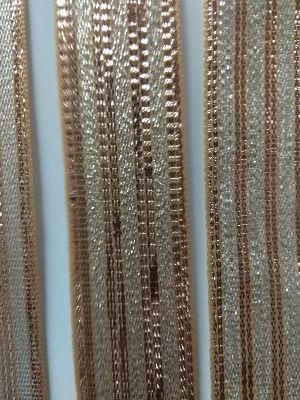 Golden China Saree Laces 04