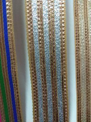 Golden China Saree Laces 05
