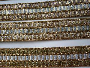 Golden China Suit Laces 03