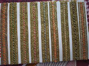 Golden China Suit Laces 05