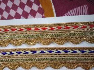 Lehenga Choli Laces 01