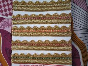 Lehenga Choli Laces 02