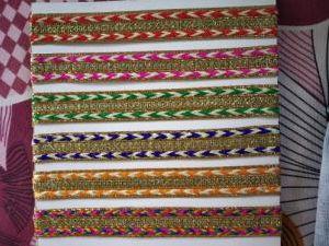 Lehenga Choli Laces 03
