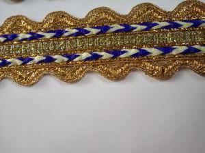 Lehenga Choli Laces 11