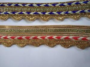 Lehenga Choli Laces 12