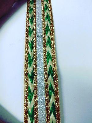 Multi Saree Border Laces 03
