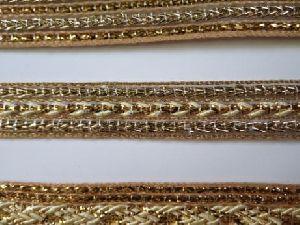 Needle Zari Suit Laces 01