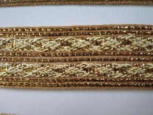 Needle Zari Suit Laces 06