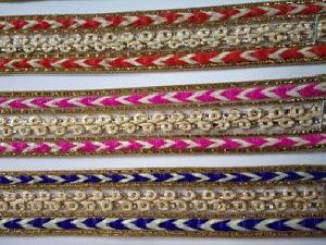 Saree Border Laces 02
