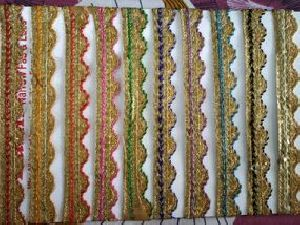 Saree Border Laces 03