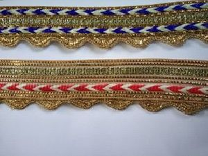 Saree Border Laces 07