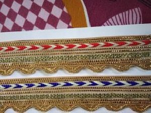 Saree Border Laces 08